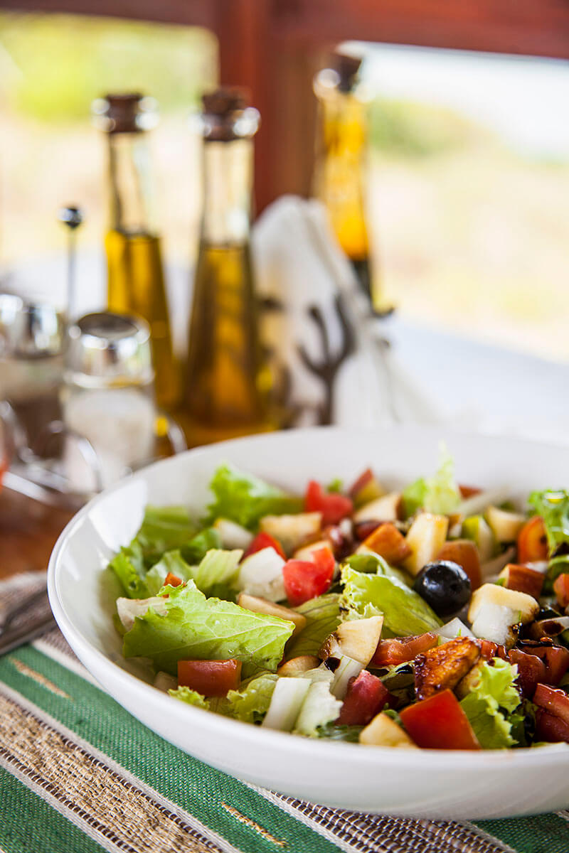Cuisine naara eco lodge - Eco cuisine herblay ...