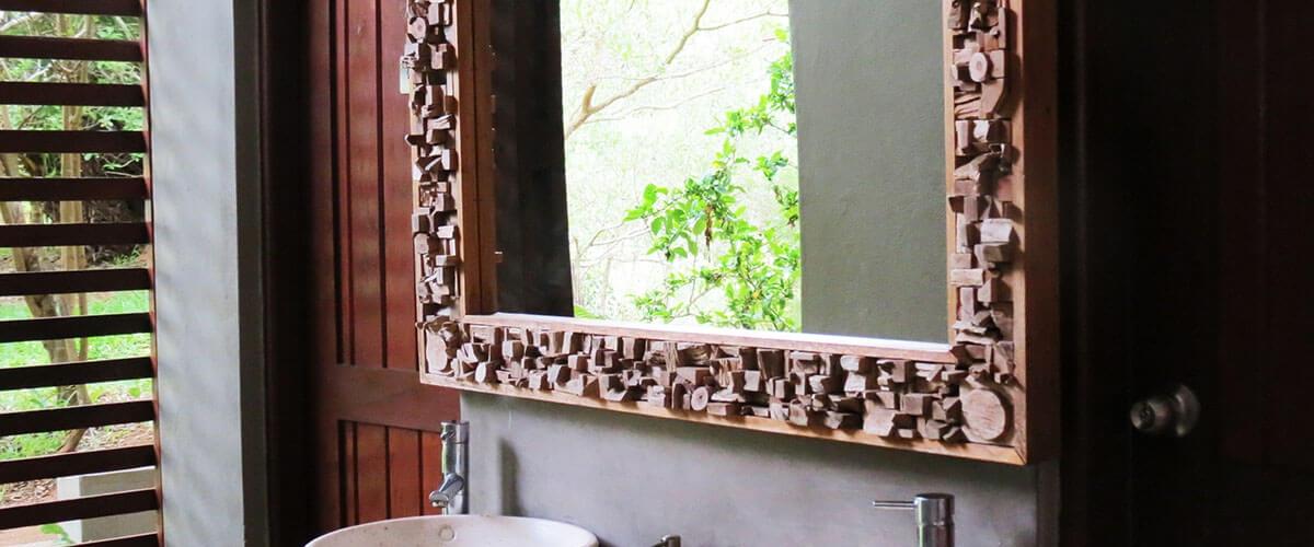 Naara Eco-Lodge Bathroom 3