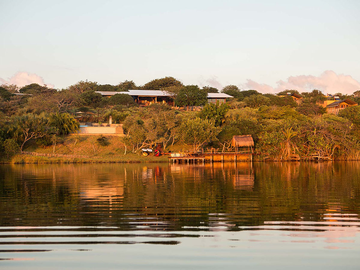 Naara Eco-Lodge Rates Gateway BG