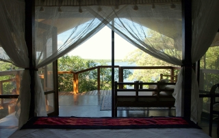 Naara Eco-Lodge Luxury Safari Tent