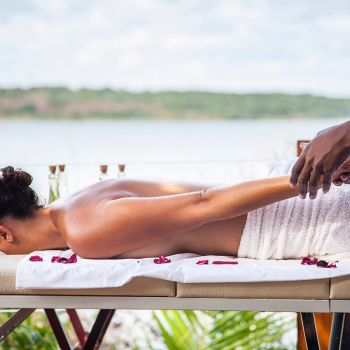 Naara Eco-Lodge Massage 2