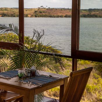 Naara Eco-Lodge View 1