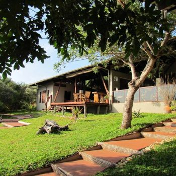 Naara Eco-Lodge View 3