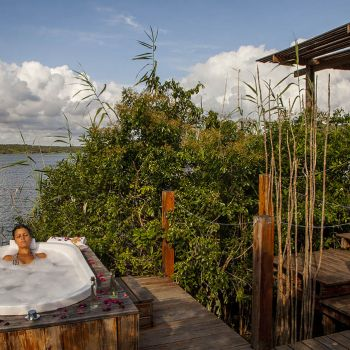 Relax at Naara Eco-Lodge 1