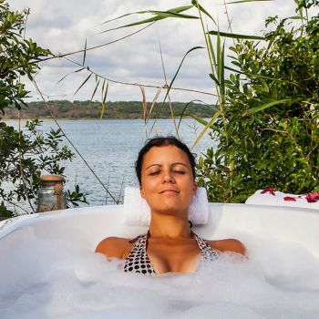 Relax at Naara Eco-Lodge 2