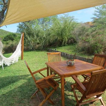 Relax at Naara Eco-Lodge 4