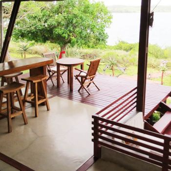 Naara Eco-Lodge Common Area 3