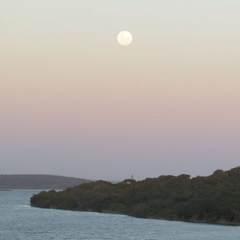 Naara Eco-Lodge Moon Rising 2