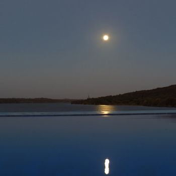Naara Eco-Lodge Moon and Pool 3