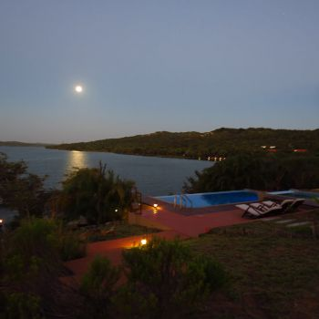 Naara Eco-Lodge Moon and Pool 4